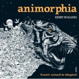 ANIMORPHIA - KREATÍV SZÍNEZŐ ÉS BÖNGÉSZŐ - Ekönyv - ROSANES, KERBY