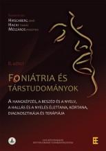 FONIÁTRIA ÉS TÁRSTUDOMÁNYOK II. KÖTET - Ekönyv - HIRSCHBERG JENŐ (SZERK.), HACKI TAMÁS (S