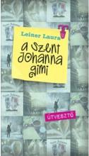ÚTVESZTŐ - A SZENT JOHANNA GIMI 7. - Ekönyv - LEINER LAURA