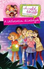 A LÁTHATATLAN ÁLLATKÖLYÖK - A CSAJOK BANDÁJA 4. - Ekönyv - ZANNONER, PAOLA