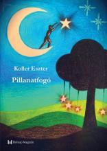 PILLANATFOGÓ - Ekönyv - KOLLER ESZTER
