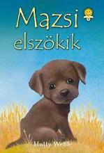 MAZSI ELSZÖKIK - Ekönyv - WEBB, HOLLY