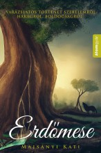 Erdőmese - Ekönyv - Majsányi Kati
