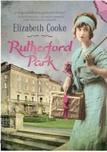 RUTHERFORD PARK - Ekönyv - COOKE, ELIZABETH