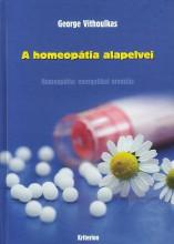 A HOMEOPÁTIA ALAPELVEI - Ekönyv - VITHOULKAS, GEORGE
