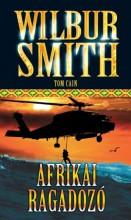 AFRIKAI RAGADOZÓ - Ekönyv - SMITH, WILBUR