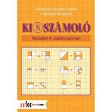 KI(S)SZÁMOLÓ FELADATOK 4. OSZTÁLYOSOKNAK - Ekönyv - MK-4104 LIGETFALVI MIHÁLYNÉ - GRÁNITZNÉ