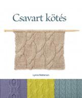 CSAVART KÖTÉS - Ekönyv - WATTERSON, LYNNE