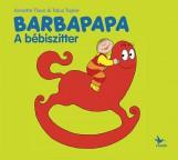 BARBAPAPA A BÉBISZITTER - Ekönyv - TISON, ANETTE & TAYLOR, TALUS