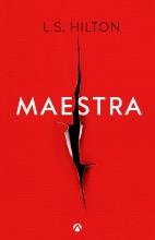 MAESTRA - Ekönyv - HILTON, L.S.