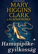 A HAMUPIPŐKE-GYILKOSSÁG - Ekönyv - HIGGINS CLARK, MARY