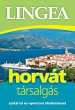 HORVÁT TÁRSALGÁS - LINGEA - Ekönyv - LINGEA KFT.