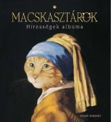 MACSKASZTÁROK - HÍRESSÉGEK ALBUMA - Ekönyv - HERBERT, SUSAN