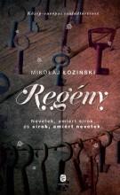 REGÉNY - Ekönyv - LOZINSKI, MIKOLAJ