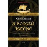 A BOSSZÚ ISTENE - SIGURD-SAGA 1. - Ekönyv - KRISTIAN, GILES
