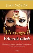 HERCEGNŐ - FELTÁRULT TITKOK - Ekönyv - SASSON, JEAN