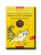 KREUZER - 1. SZINT - 1000 SZÓVAL - Ekönyv - STRUCC KIADÓ