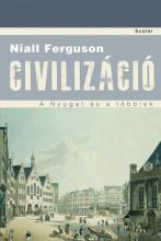 CIVILIZÁCIÓ - A NYUGAT ÉS A TÖBBIEK - Ebook - FERGUSON, NIALL