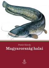 MAGYARORSZÁG HALAI - Ekönyv - PINTÉR KÁROLY