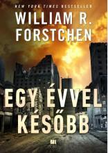 EGY ÉVVEL KÉSŐBB - Ekönyv - FORSTCHEN, WILLIAM R.