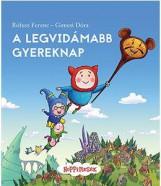 A LEGVIDÁMABB GYEREKNAP - HOPPIMESÉK - Ekönyv - RÓFUSZ FERENC-GIMESI DÓRA