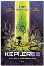 KEPLER62 - A VISSZASZÁMLÁLÁS - Ekönyv - SORTLAND, BJORN