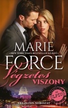 VÉGZETES VISZONY - Ekönyv - FORCE, MARIE