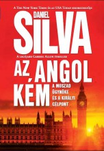 AZ ANGOL KÉM - Ekönyv - SILVA, DANIEL