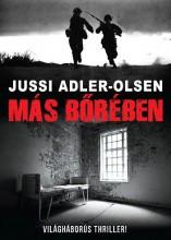 MÁS BŐRÉBEN - Ekönyv - ADLER-OLSEN, JUSSI