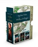 HELKA-TRILÓGIA - DÍSZDOBOZOS KIADÁS - Ekönyv - NYULÁSZ PÉTER