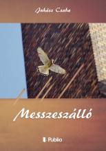 MESSZESZÁLLÓ - Ekönyv - Juhász Csaba