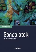 Gondolatok - Ekönyv - Németh Martin