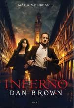 INFERNO - FILMES BORÍTÓVAL - Ebook - BROWN, DAN