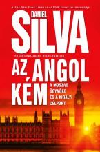 Az angol kém - Ekönyv - Daniel Silva