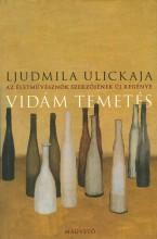 Vidám temetés - Ekönyv - Ljudmila Ulickaja