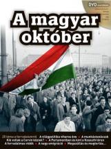 A MAGYAR OKTÓBER - DVD MELLÉKLETTEL - Ekönyv - KOSSUTH KIADÓ ZRT.