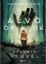 ALVÓ ÓRIÁSOK - Ekönyv - NEUVEL, SYLVAIN