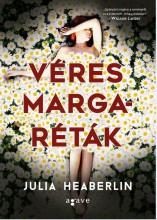 VÉRES MARGARÉTÁK - Ekönyv - HEABERLIN, JULIA