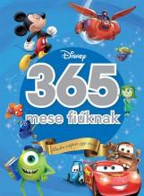 365 MESE FIÚKNAK - MINDEN NAPRA EGY MESE (DISNEY) - Ekönyv - KOLIBRI GYEREKKÖNYVKIADÓ KFT.