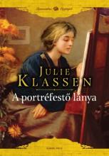 A portréfestő lánya - Ekönyv - Julie Klassen