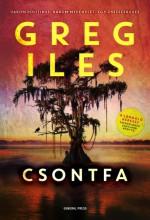 Csontfa - Ekönyv - Greg Iles