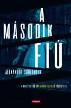 A második fiú - Ekönyv - Alexander Söderberg