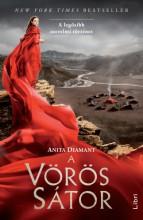 A vörös sátor - Ekönyv - Anita Diamant