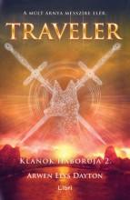 Traveler - Klánok háborúja 2. - Ekönyv - Arwen Dayton