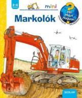 MARKOLÓK - SCOLAR MINI 12. - Ekönyv - SCOLAR KIADÓ ÉS SZOLGÁLTATÓ KFT.
