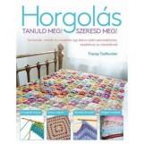HORGOLÁS - TANULD MEG! SZERESD MEG! - Ekönyv - TODHUNTER, TRACEY