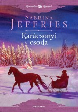 KARÁCSONYI CSODA - ROMANTIKUS REGÉNYEK - Ekönyv - JEFFRIES, SABRINA