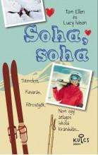SOHA, SOHA - Ekönyv - ELLEN, TOM-IVISON, LUCY