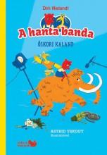 A HANTA BANDA - ŐSKORI KALAND - Ekönyv - NIELANDT, DIRK