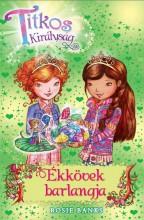 TITKOS KIRÁLYSÁG 18. - ÉKKÖVEK BARLANGJA - Ekönyv - BANKS, ROSIE